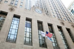 Разочароващи експортни продажби спомагат за загубите в Чикаго