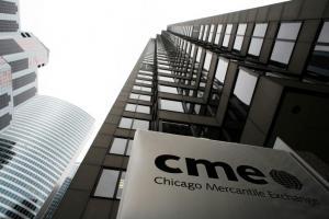 Фондовете в Чикаго покриват къси позиции на пшеница