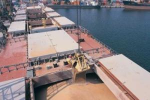 Силен експорт на пшеница от България през август