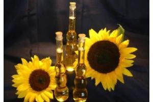 Египет договаря внос само на сурово слънчогледово масло