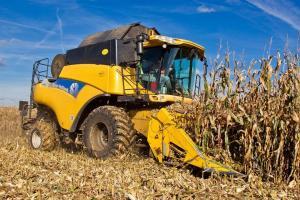 Валежи забавят жътвата на соя и царевица в САЩ