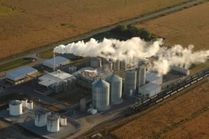 В Румъния откриват първия завод за етанол от слама в ЕС